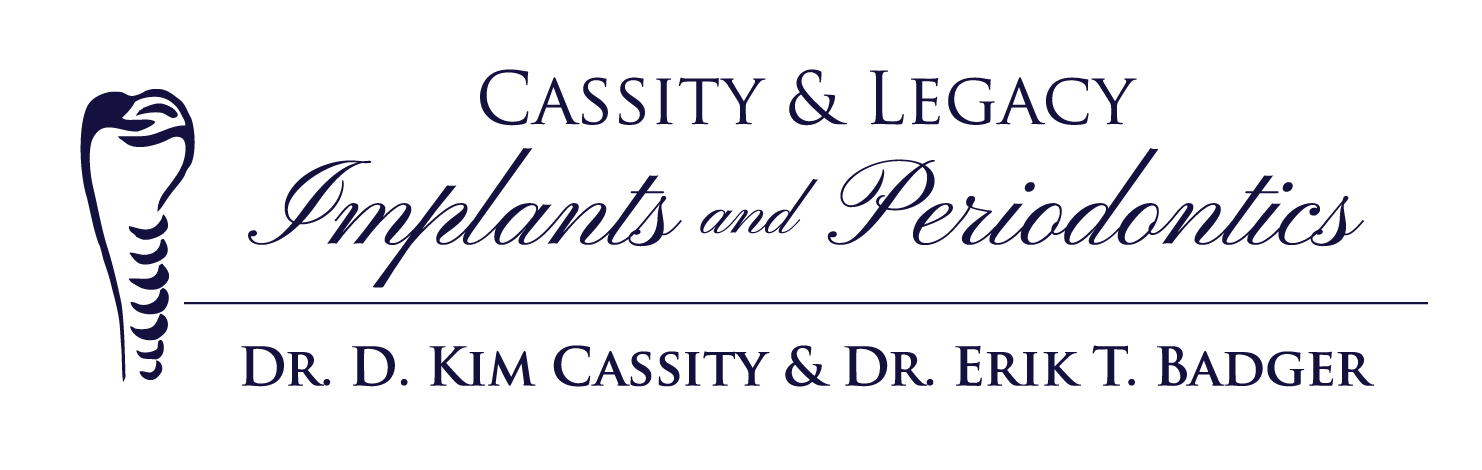 Cassity & Legacy Implants and Periodontics in South Ogden, UT