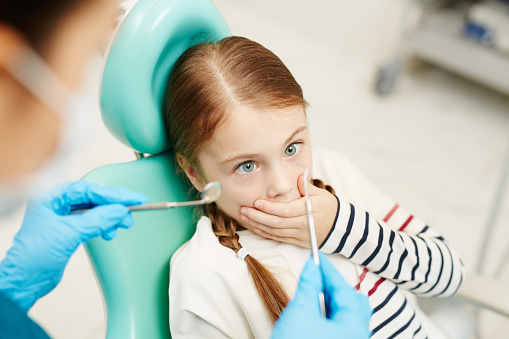 Ways of Keeping Dental Fears Hidden from Your Kids